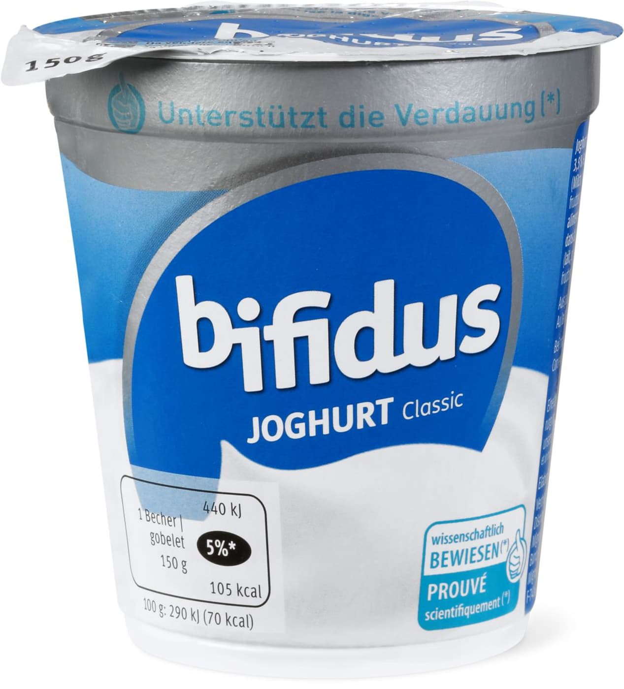 Bifidus Joghurt