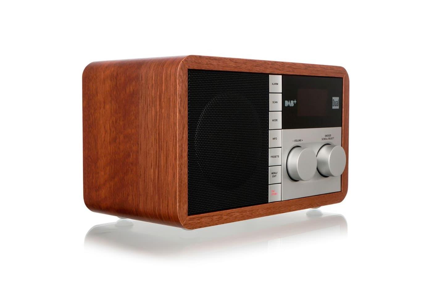 dual dab 32 radio dab migros. Black Bedroom Furniture Sets. Home Design Ideas