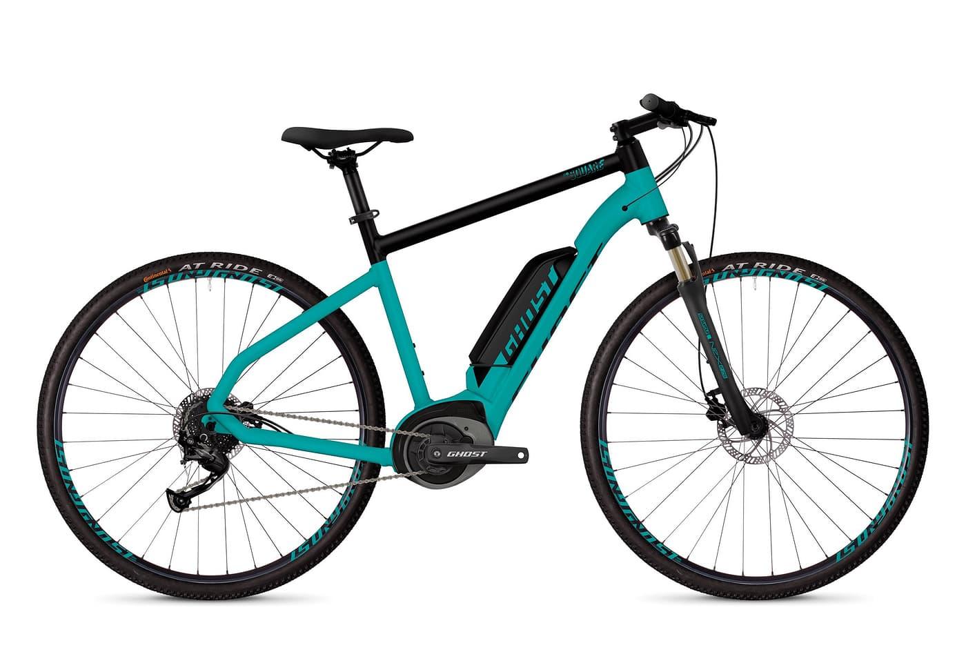 Bicicletta Cross
