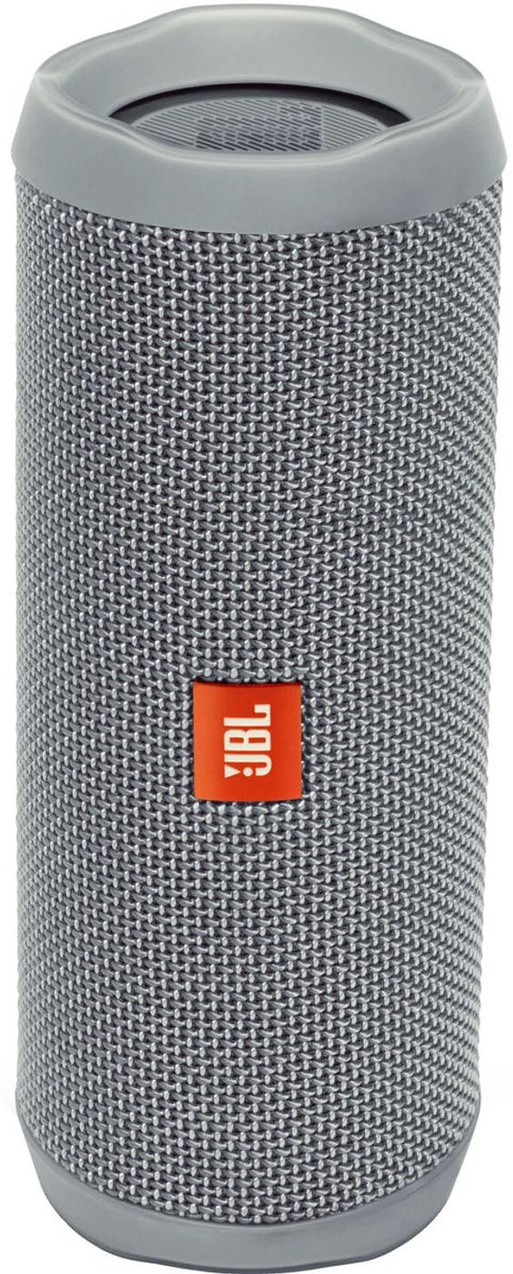 Jbl Flip 4 Grau Bluetooth Lautsprecher Migros
