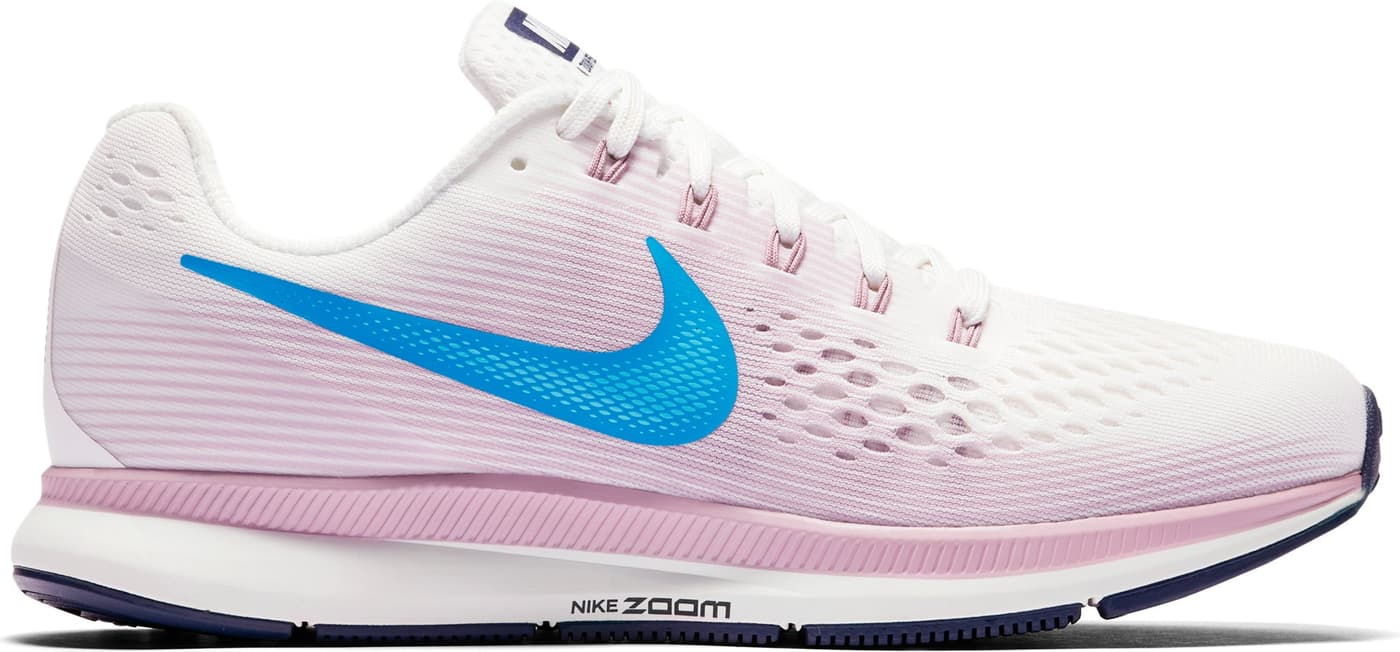 premium selection 63889 b1882 Nike Zoom Pegasus 34 Damen-Runningschuh ...