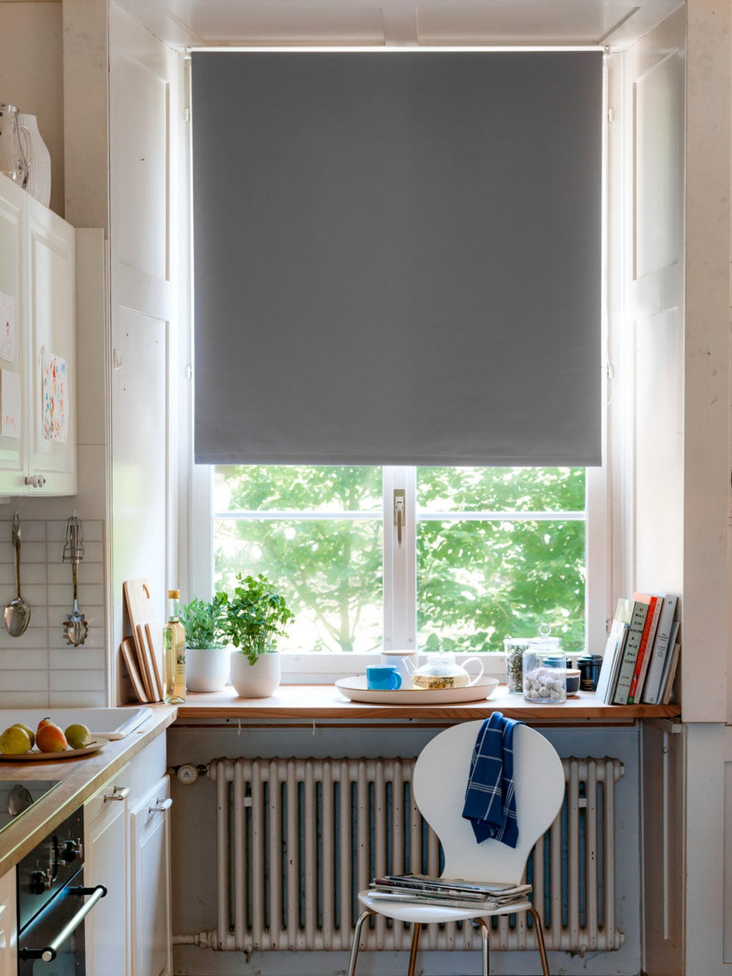 snapfix thermo rollo migros. Black Bedroom Furniture Sets. Home Design Ideas