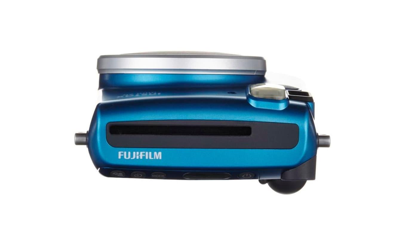 fujifilm instax mini 70 instant bleu migros. Black Bedroom Furniture Sets. Home Design Ideas