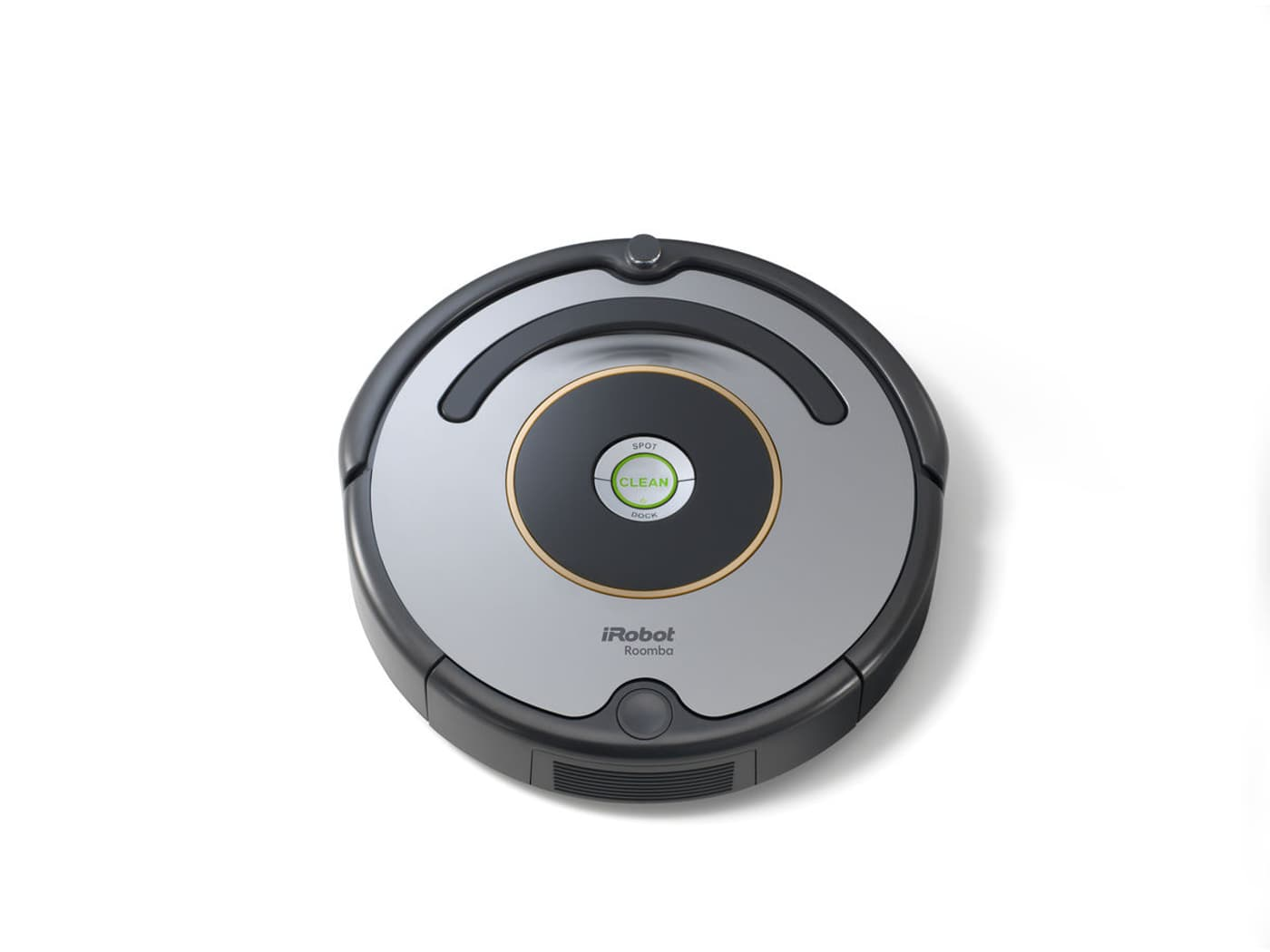 irobot roomba 616 aspirateur robot migros. Black Bedroom Furniture Sets. Home Design Ideas