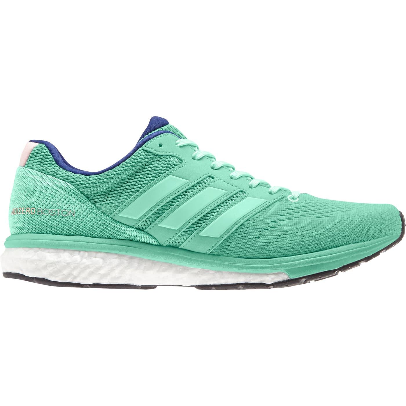 Adidas Adizero Boston 7 Damen-Runningschuh