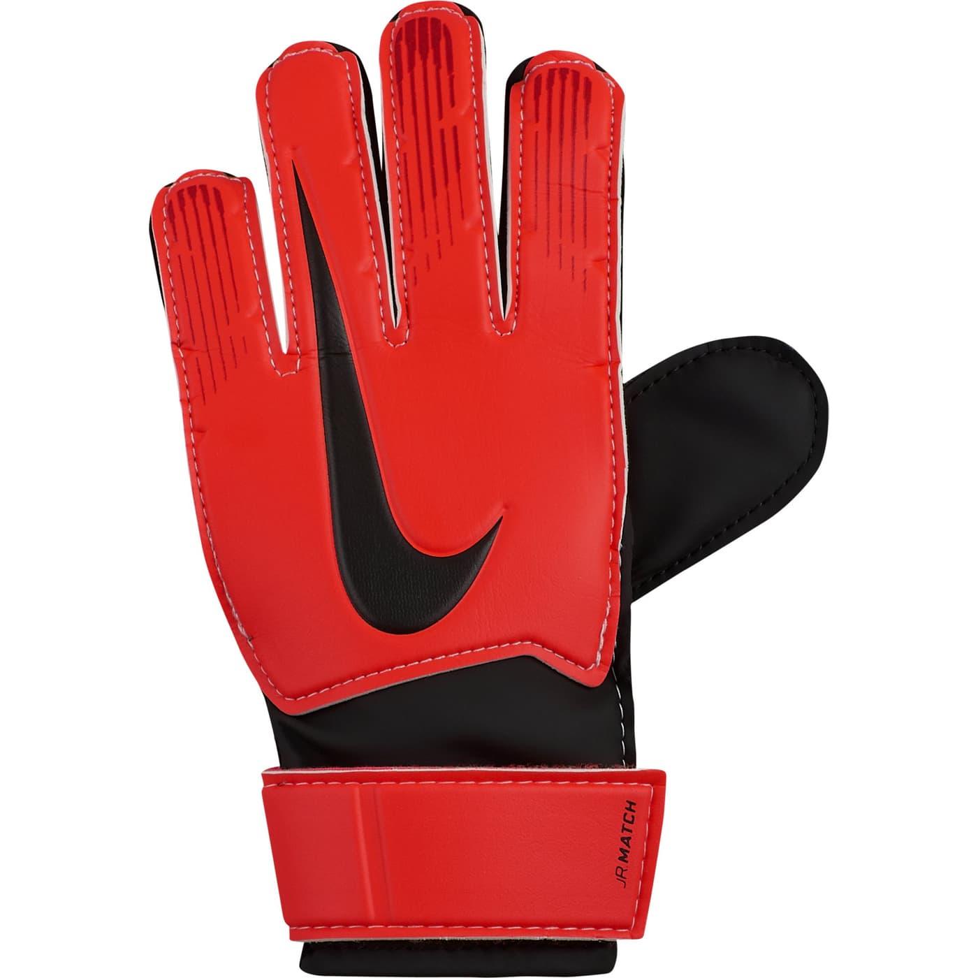 sports shoes bd82e 56d70 Nike Junior Match Goalkeeper Kinder-Fussball-Goalie-Handschuhe | Migros