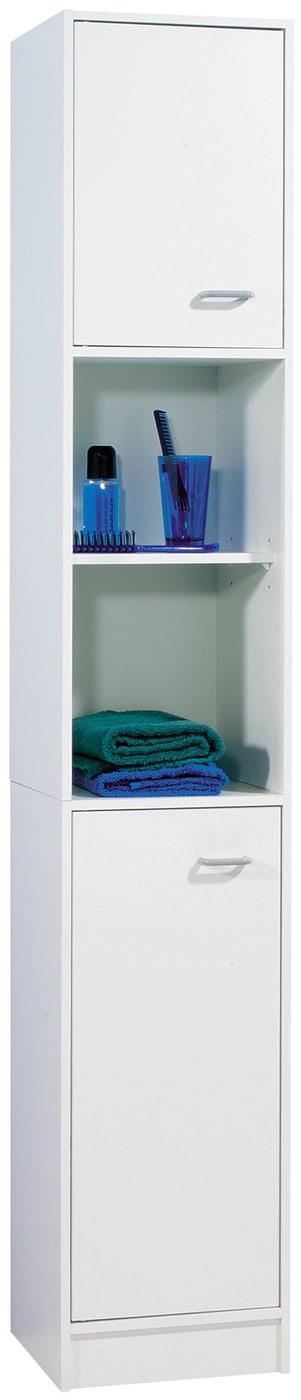 Fackelmann standard meuble colonne migros for Migros meubles