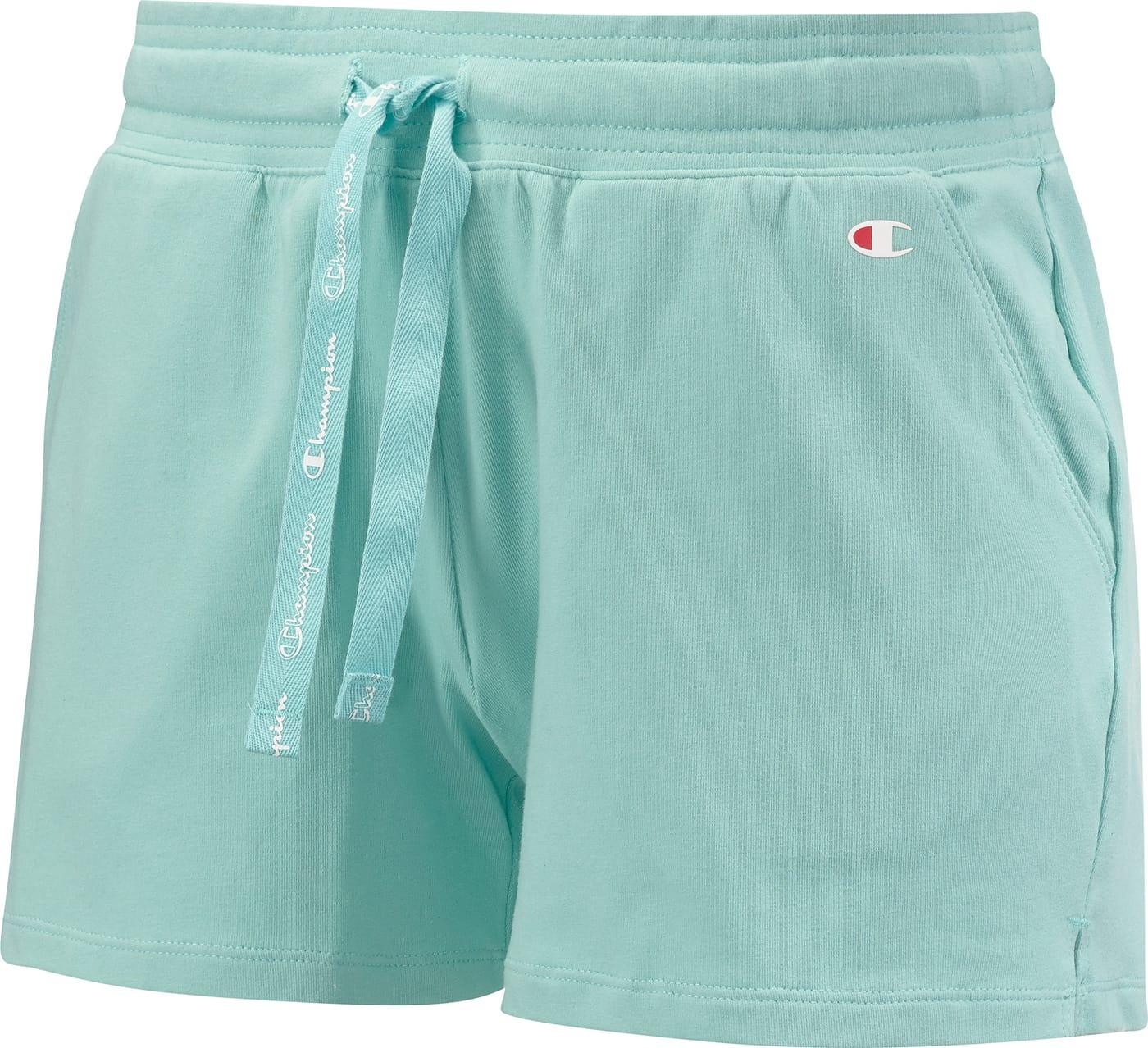 enorme sconto 791e9 bf686 Champion Legacy Women Shorts Pantaloncini da donna
