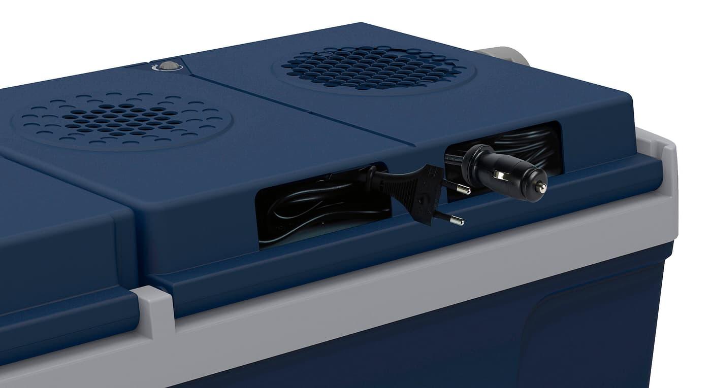 mobicool w38 ac dc thermoelektrische k hlbox 37l migros. Black Bedroom Furniture Sets. Home Design Ideas