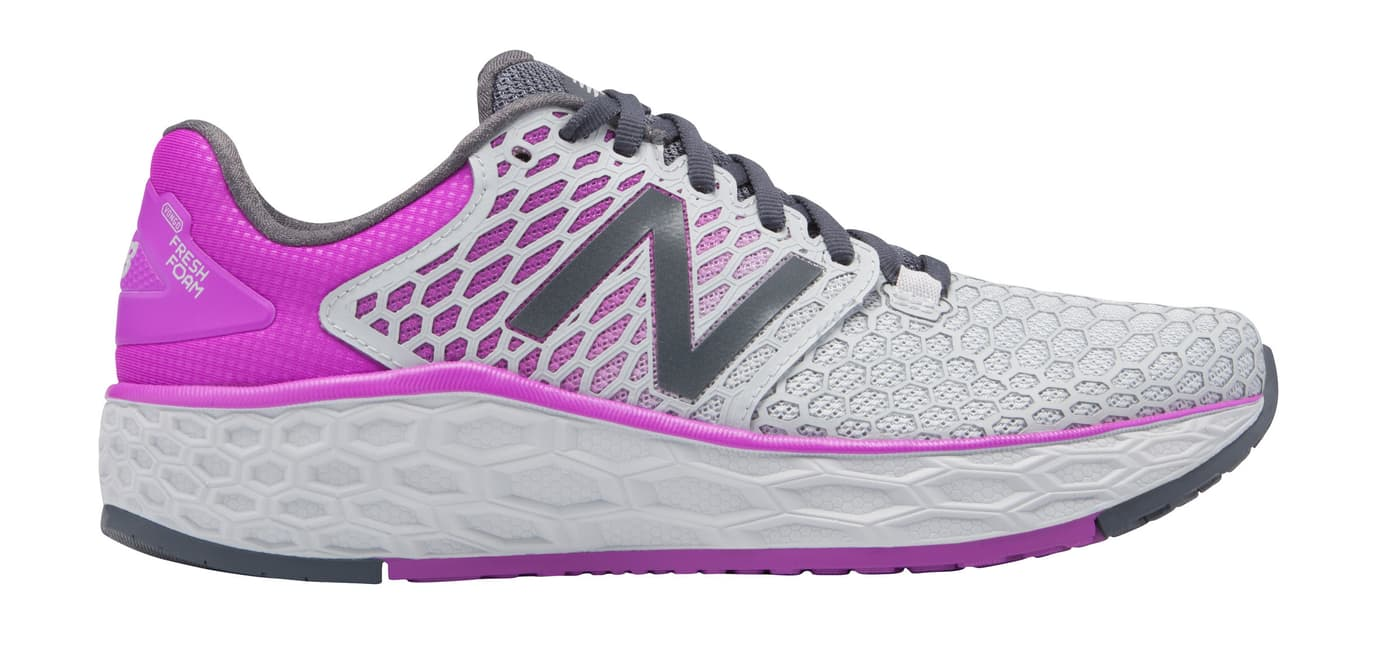 new balance femme pour courir