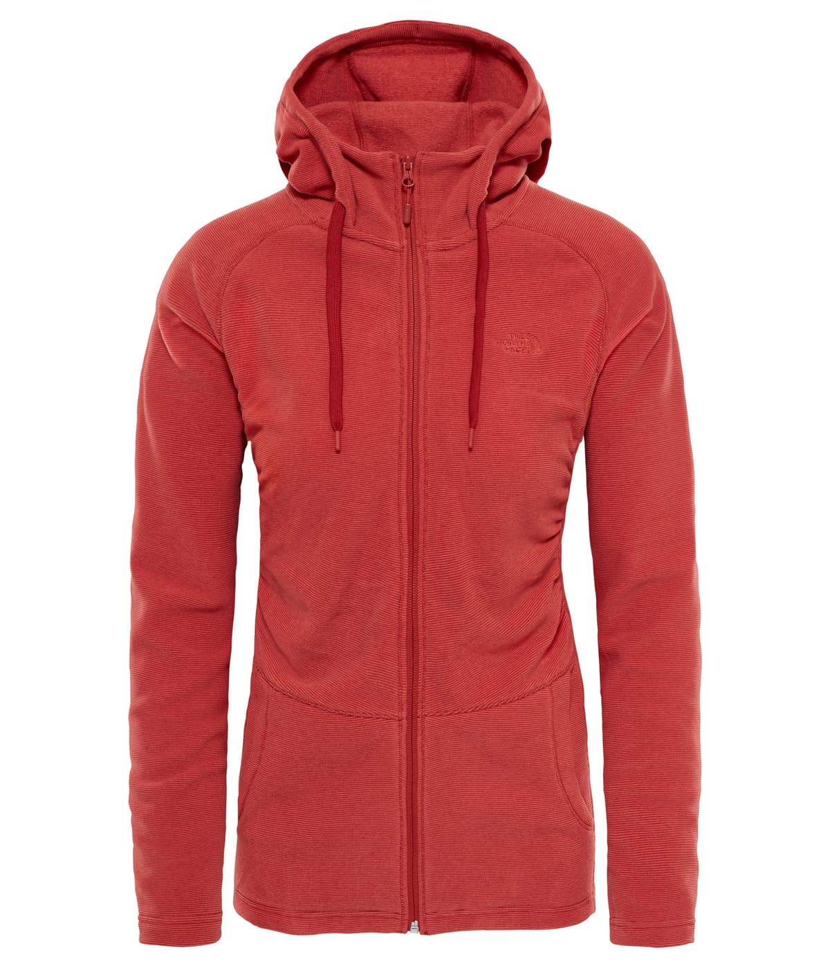 Hoodie Full Zip Giacca Donna North Da Face Pile Mezzeluna The In Sp7XSn