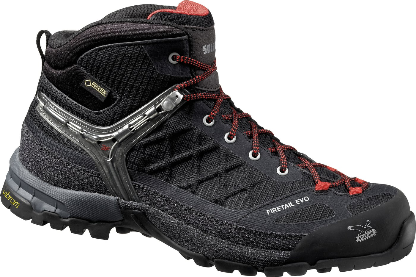 another chance good quality classic fit Salewa Firetail Evo Mid GTX Chaussures de randonnée pour homme