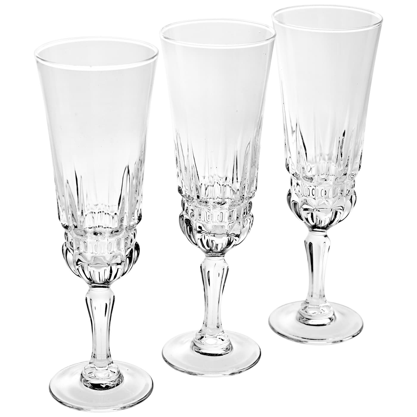 Cucina tavola imperator bicchiere da champagne migros for Tavola da cucina