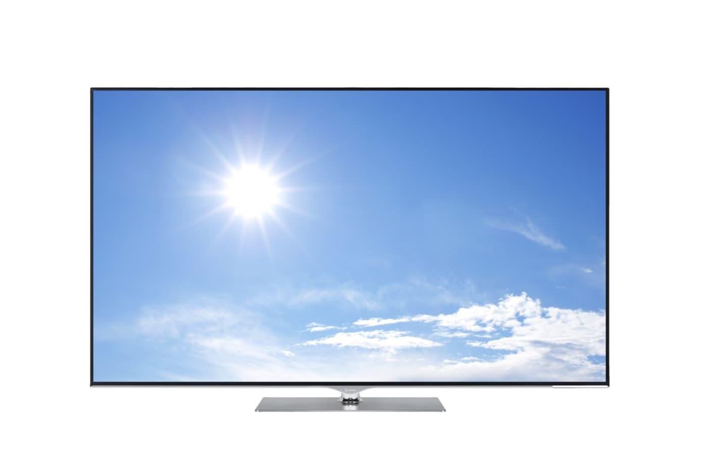 Durabase DL55U400S4CW 139 cm 4K Fernseher   Migros