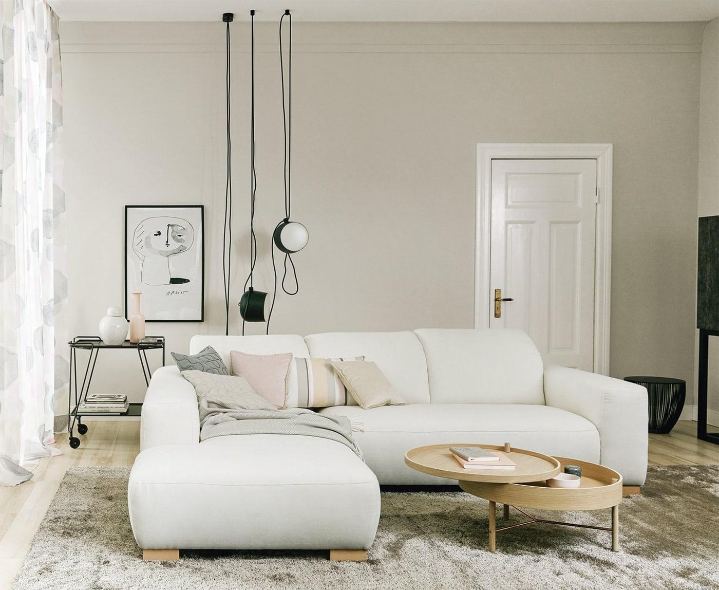 sch ner wohnen peinture tendance mate 50ml moon migros. Black Bedroom Furniture Sets. Home Design Ideas