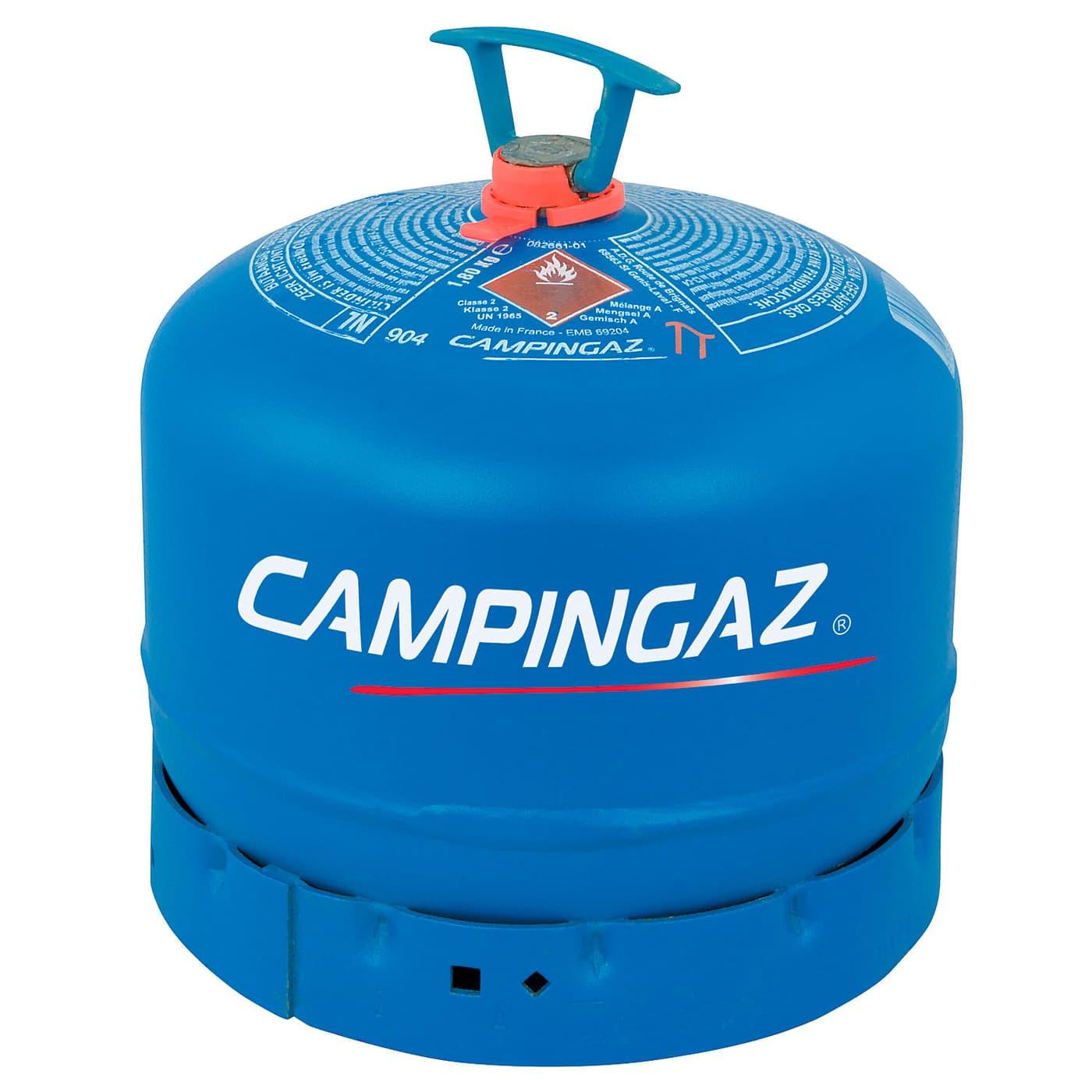 Campingaz recharge de gaz butane 4 l migros - Recharge camping gaz ...
