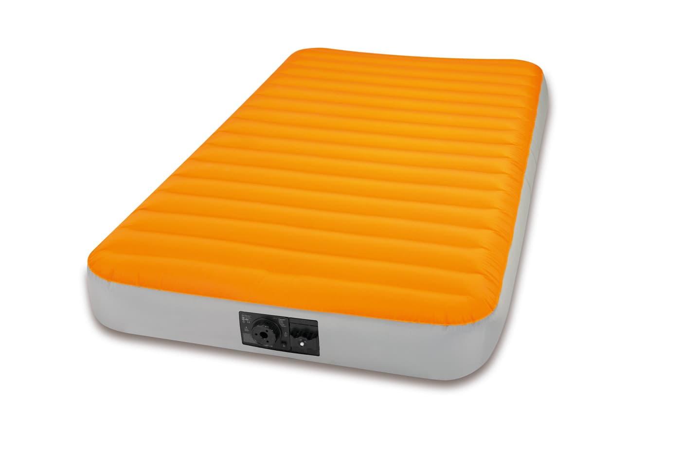 Intex twin super tough airbed letto per ospiti migros for Letto per ospiti