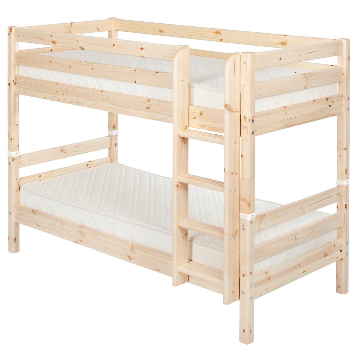 flexa flexa classic etagenbett migros. Black Bedroom Furniture Sets. Home Design Ideas