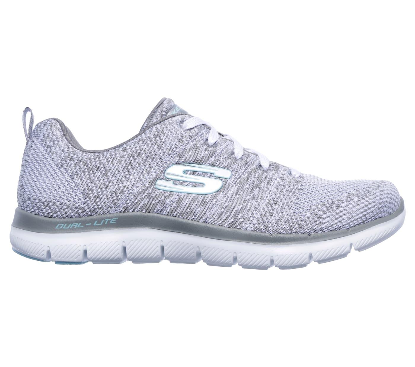 Flex Femmes Appel 2.0 Nouvelles Chaussures De Sport D'image Skechers Qd3Jus