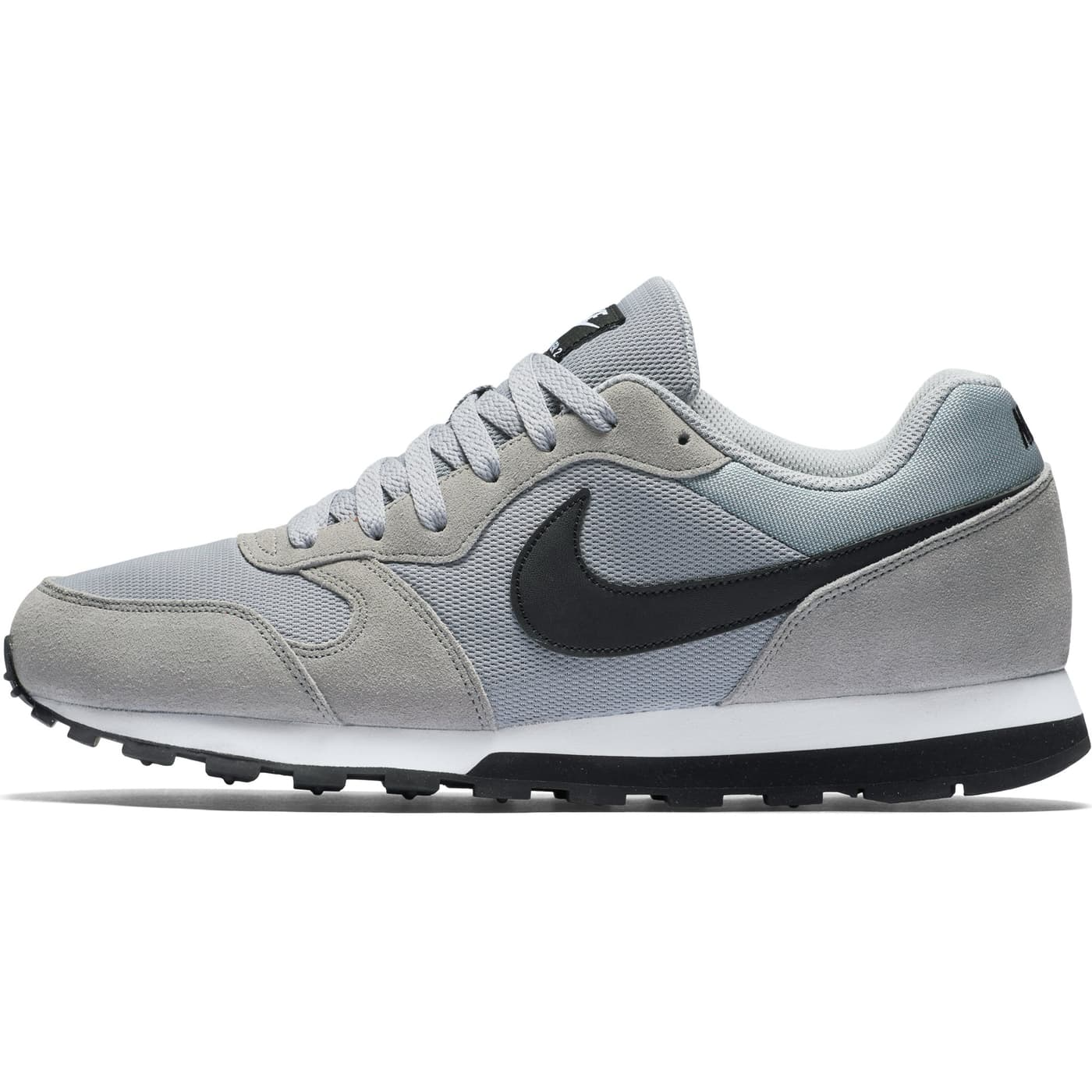 new concept 08106 a346e ... Nike MD Runner 2 Chaussures de loisirs pour homme ...