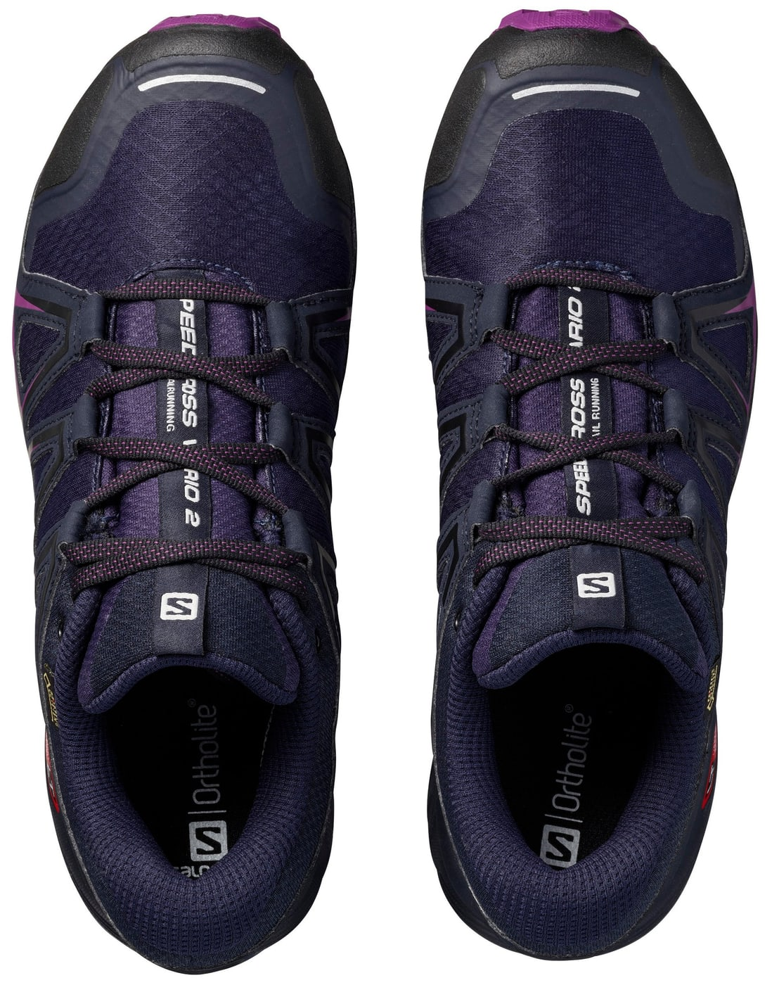 Vario Chaussures 2 Gtx Speedcross Femme Pour Polyvalentes Salomon P5SwTxUqZ