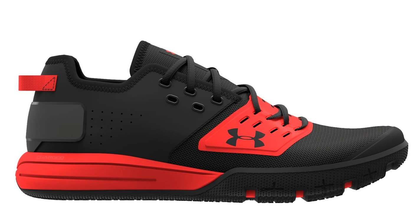 Under Armour Charged Ultimate 3.0 Herren Fitnessschuh