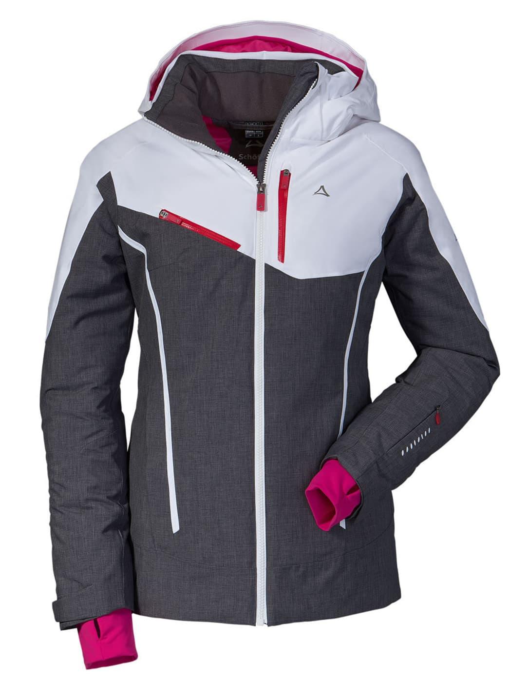 sch ffel ski jacket marseille1 damen skijacke migros. Black Bedroom Furniture Sets. Home Design Ideas