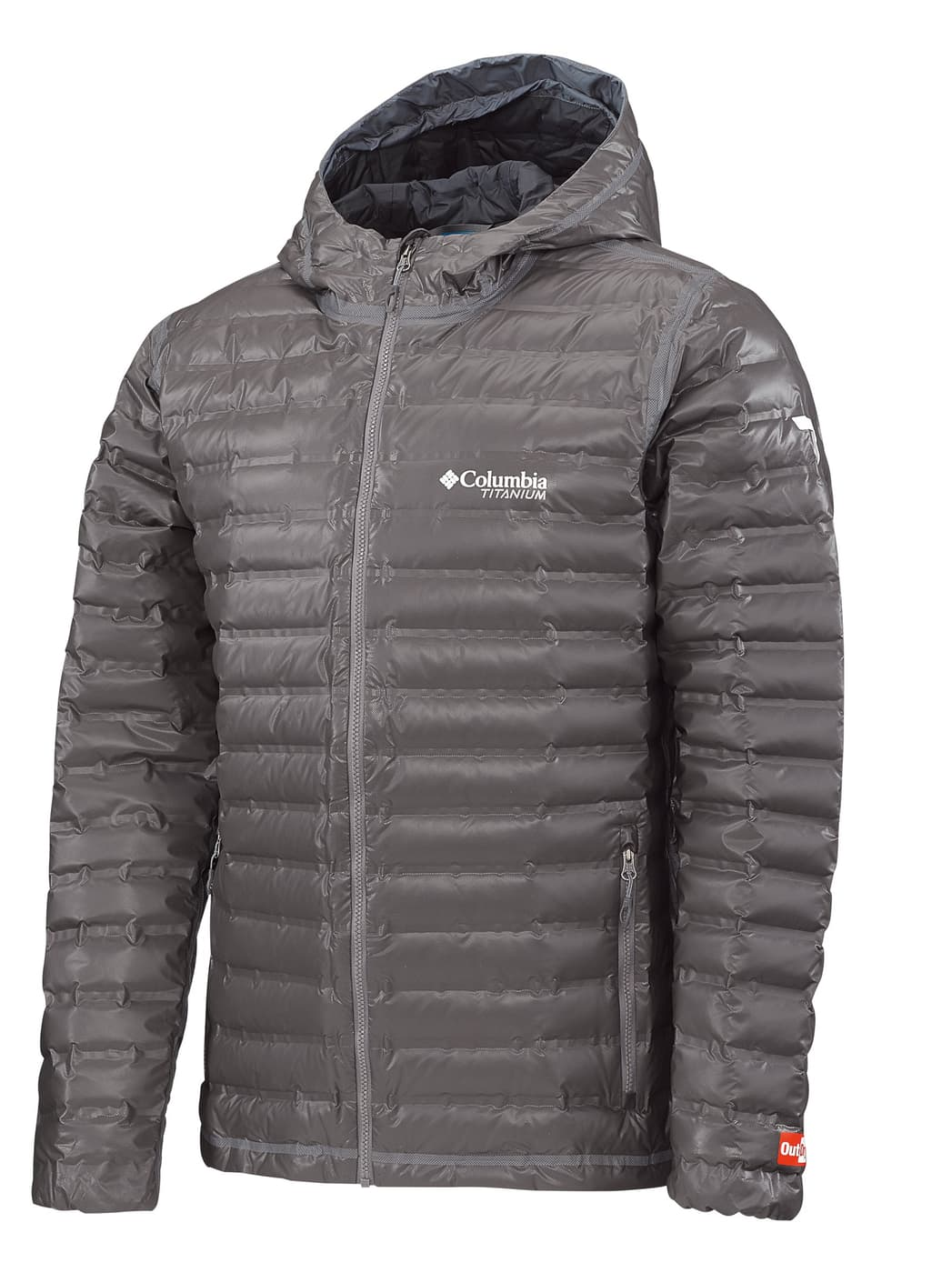Columbia OutDry™ Ex Gold Down Hooded Jkt Doudoune pour homme
