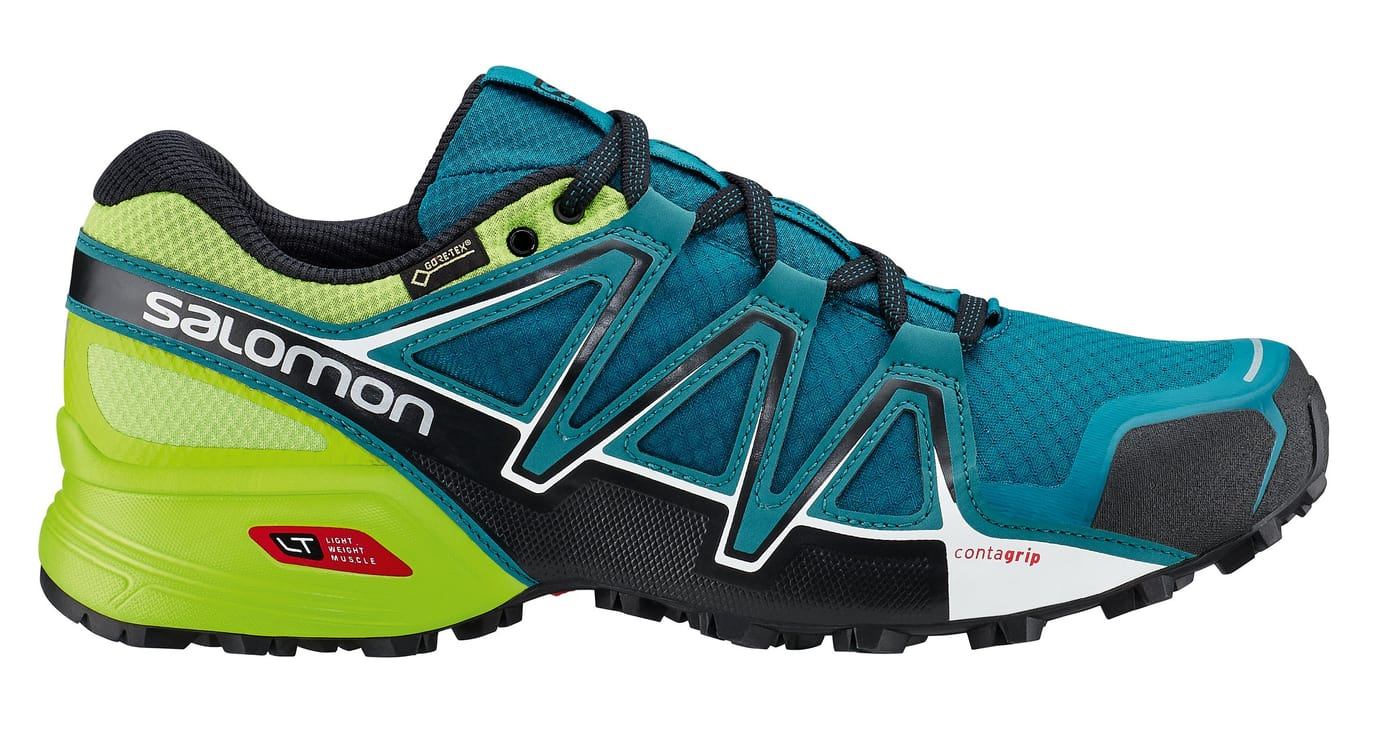wie man serch Top Design Sonderangebot Salomon Speedcross Vario 2 GTX Herren-Runningschuh