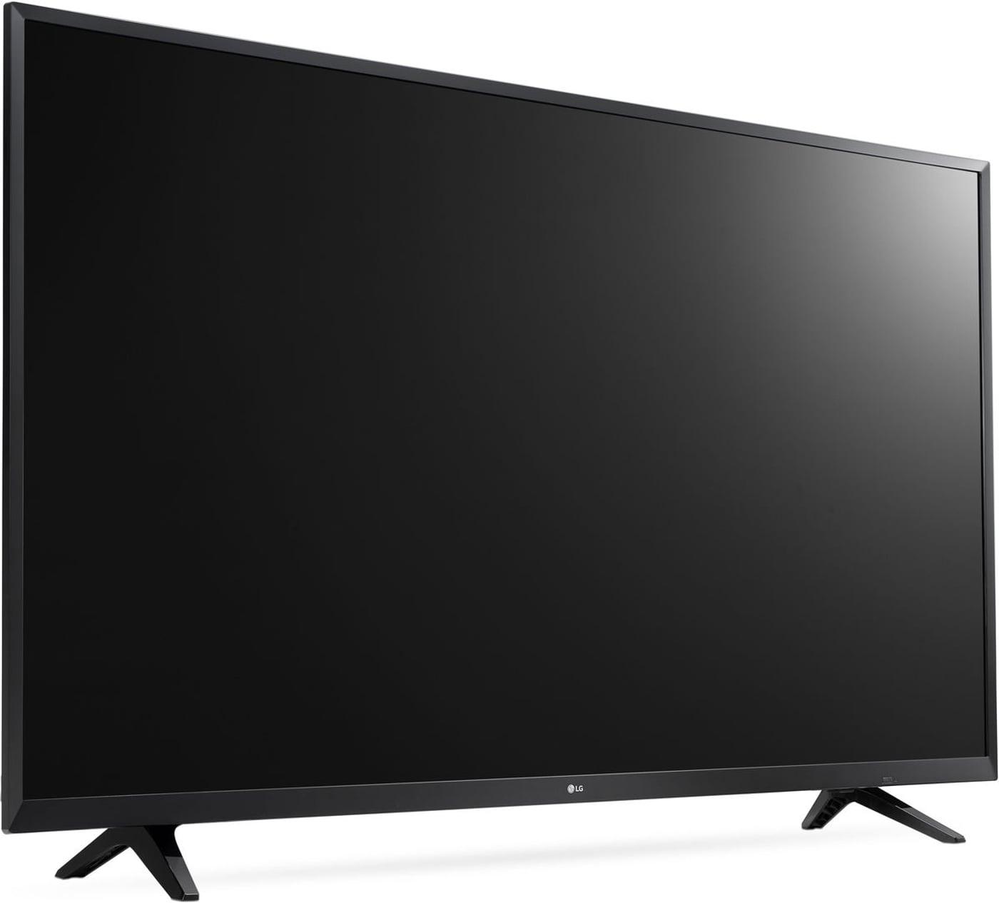 lg 43uj620v 108 cm t l viseur 4k migros. Black Bedroom Furniture Sets. Home Design Ideas