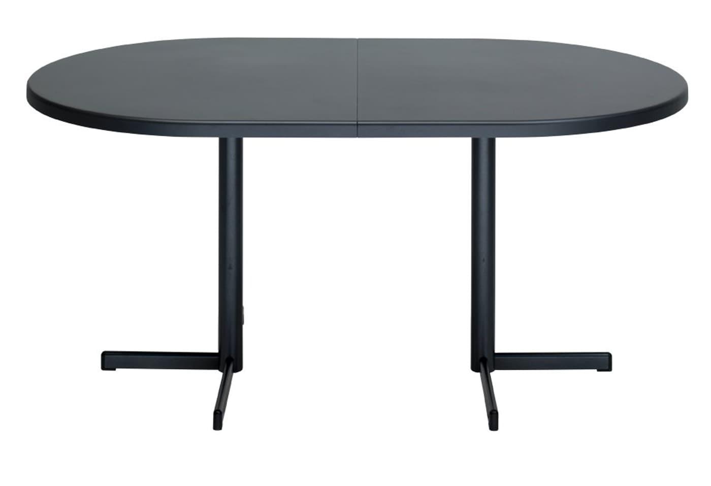 Schaffner Table A Rallonge Vienna 160 218 Cm Migros