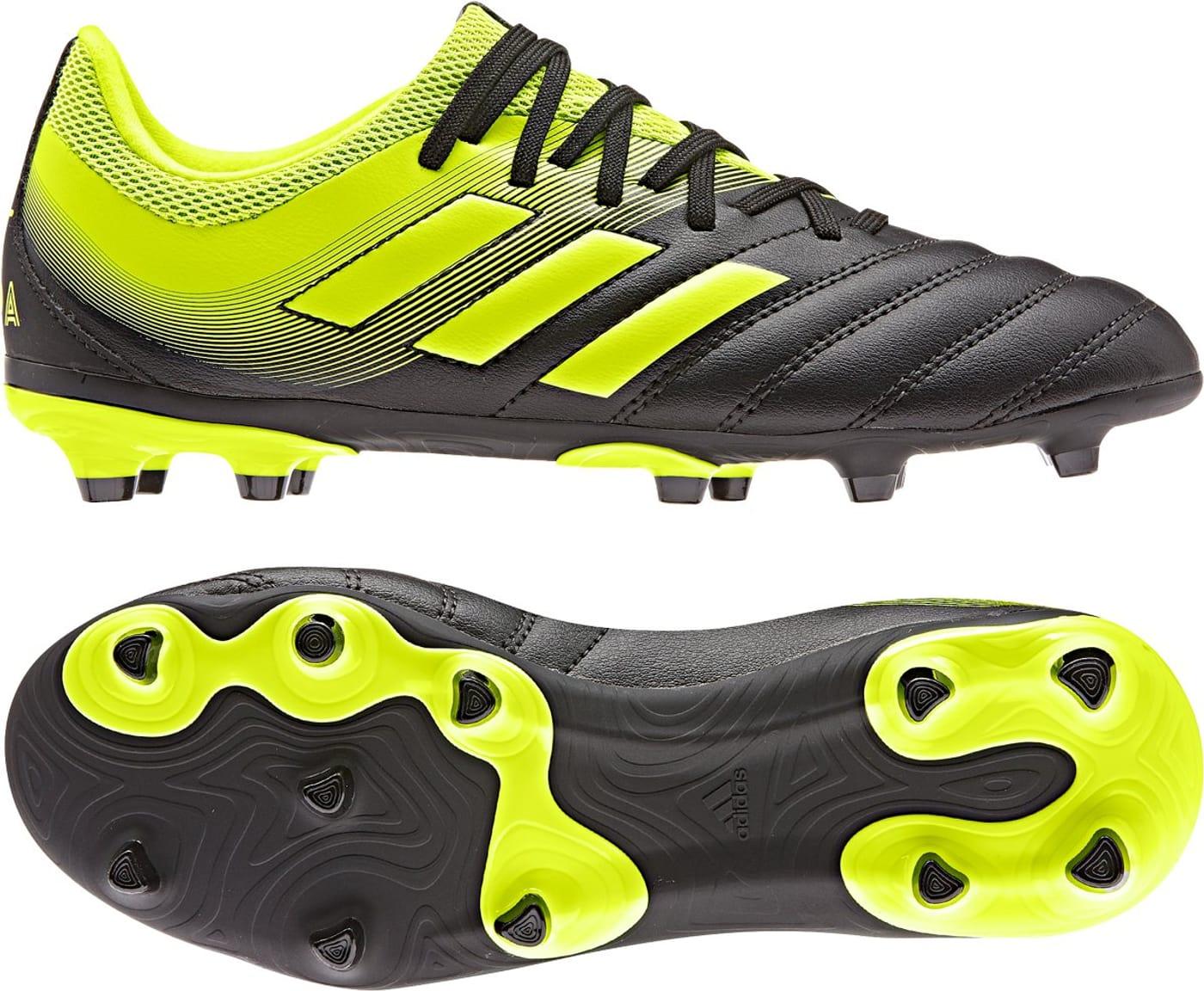 huge selection of d9ccc d375d Adidas Copa 19.3 FG Scarpa da calcio per bambini