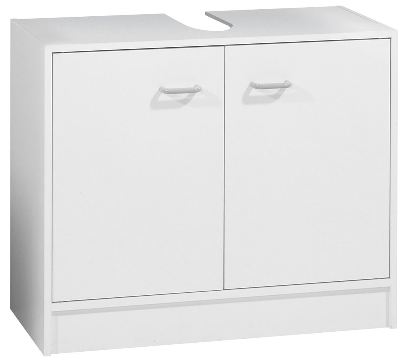 Fackelmann standard meuble lavabo de base migros for Migros meubles