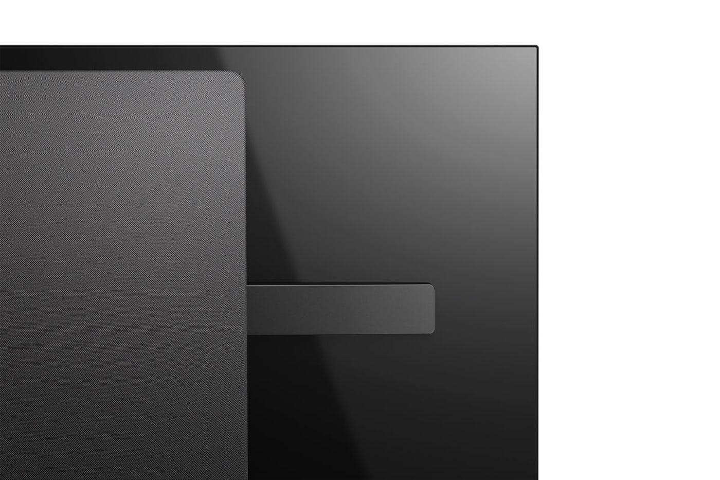 sony kd 65a1 164 cm 4k oled tv migros. Black Bedroom Furniture Sets. Home Design Ideas