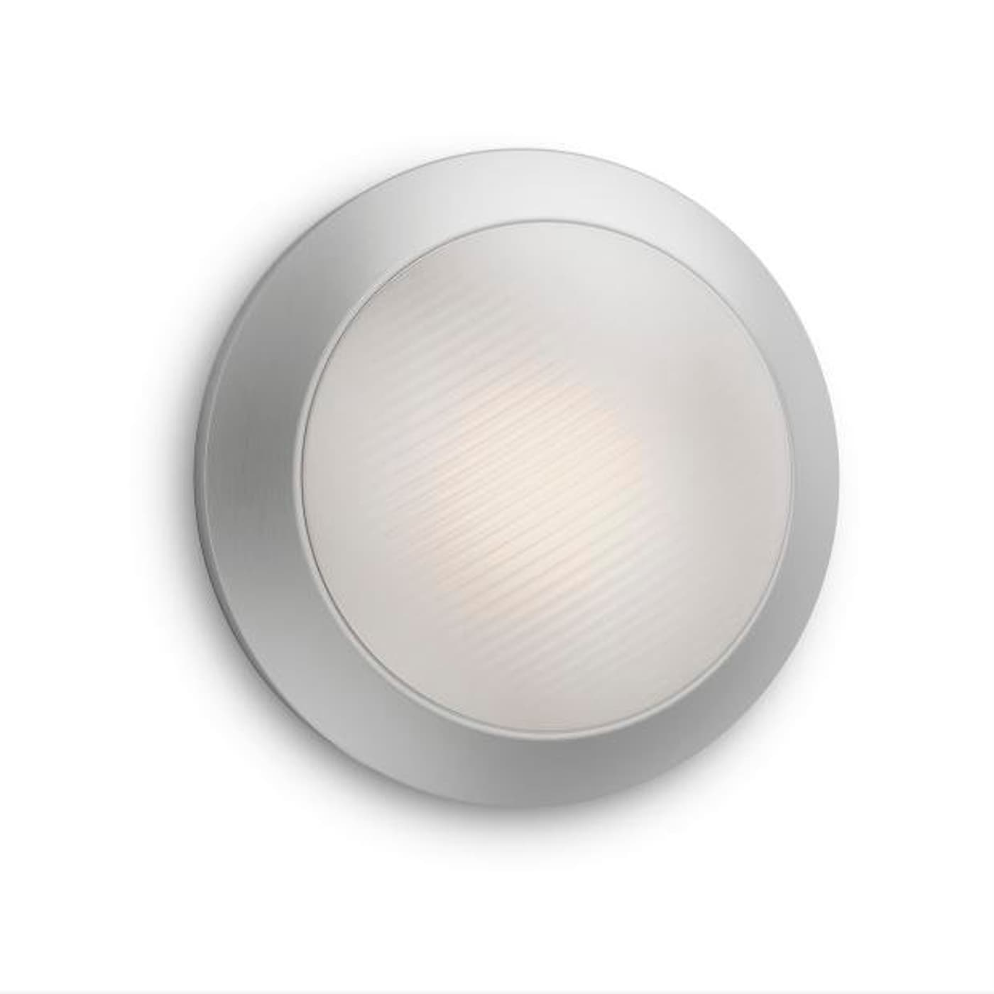 Philips led applique murale halo migros for Applique philips led