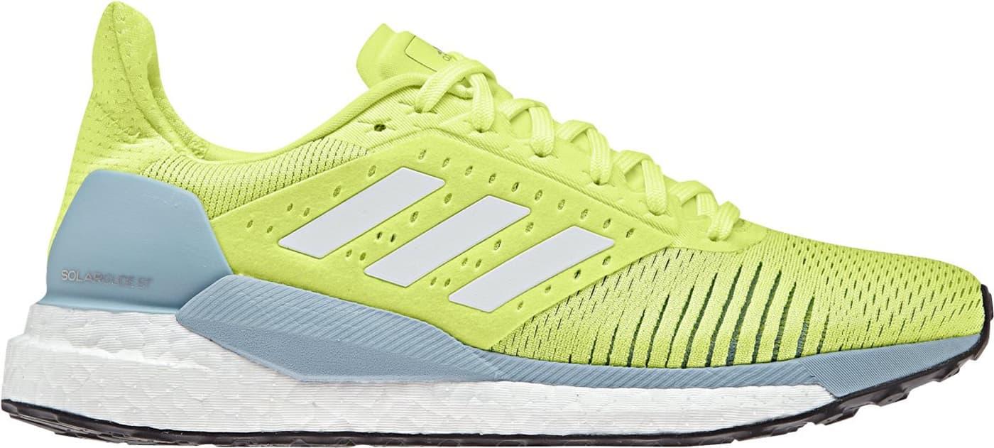 Adidas Solar Glide ST Chaussures de course pour femme