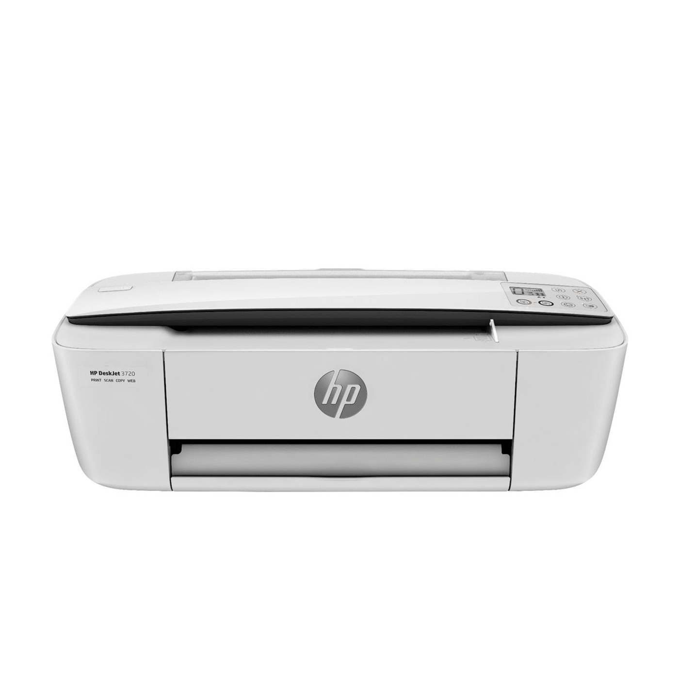 Hp deskjet 3720 drucker kopierer scanner wireless for Drucker scanner kopierer