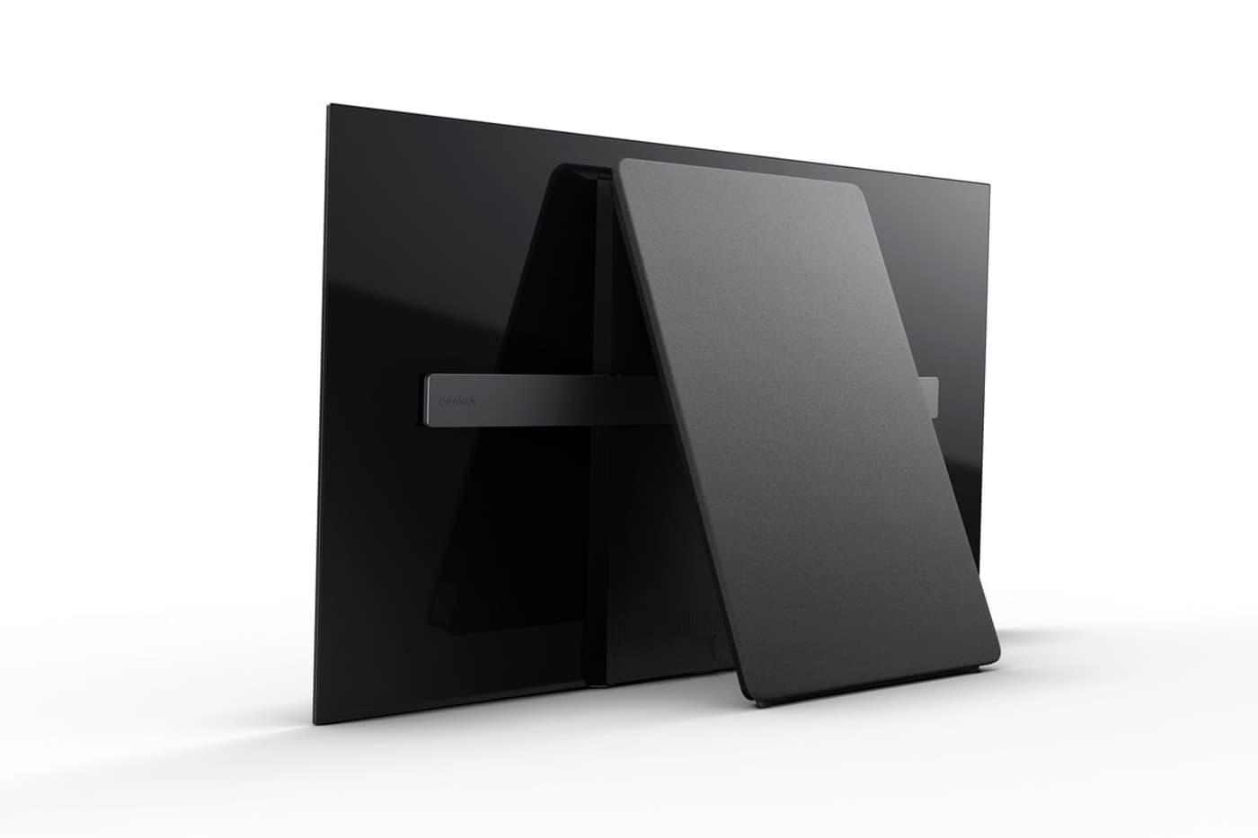 sony kd 55a1 139 cm 4k oled tv migros. Black Bedroom Furniture Sets. Home Design Ideas