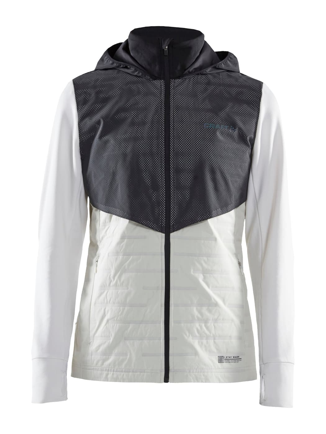 quality design 75257 cb174 Craft Lumen SubZ Jacket W Giacca da donna