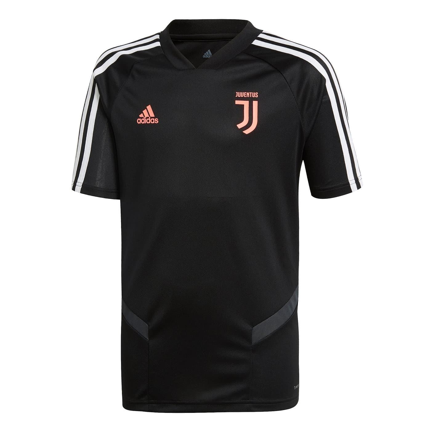 adidas Juventus Turin Training Kinder Trainerhose (128)