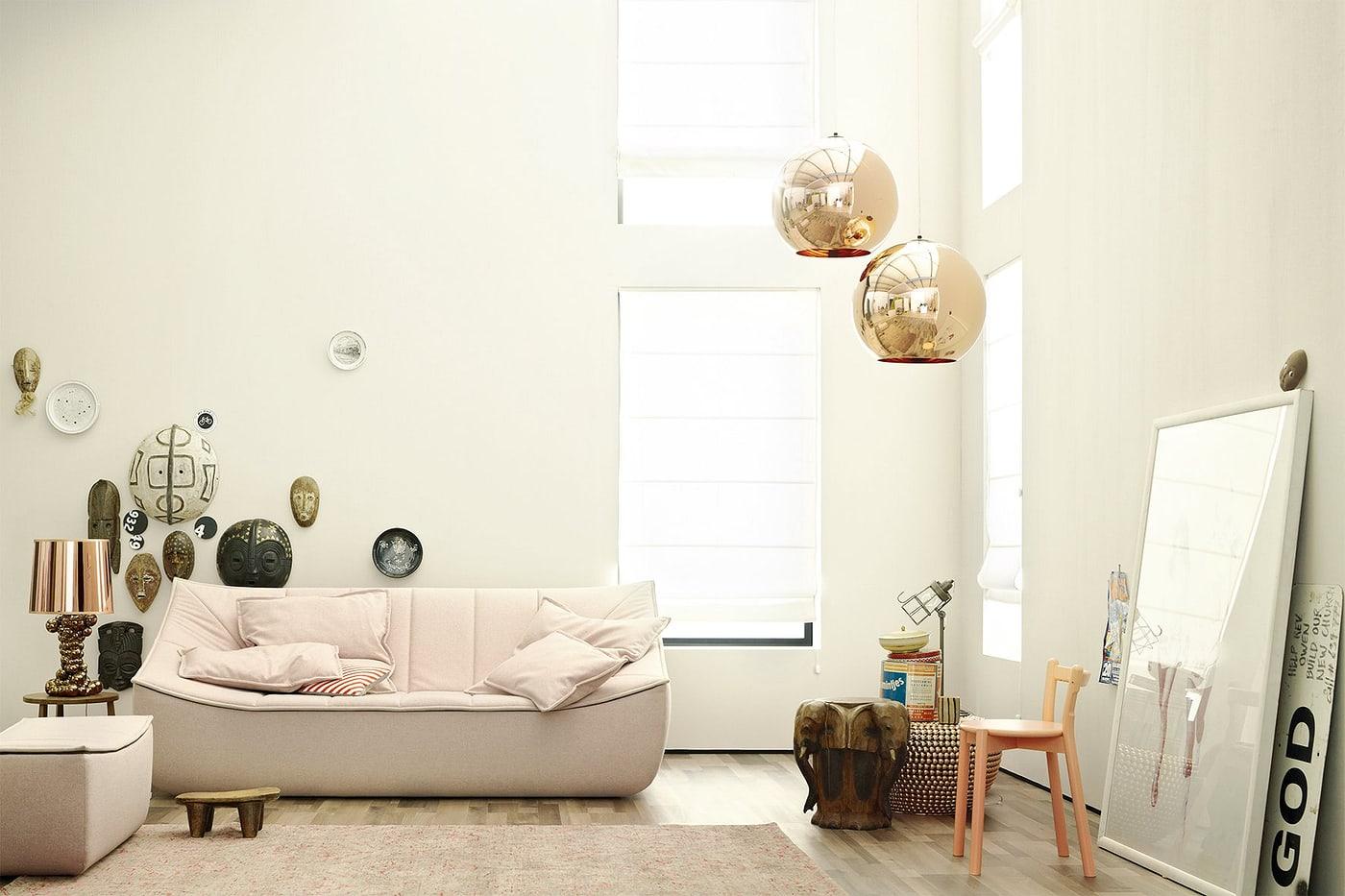 sch ner wohnen trend wandfarbe matt 1 ltr wool migros. Black Bedroom Furniture Sets. Home Design Ideas