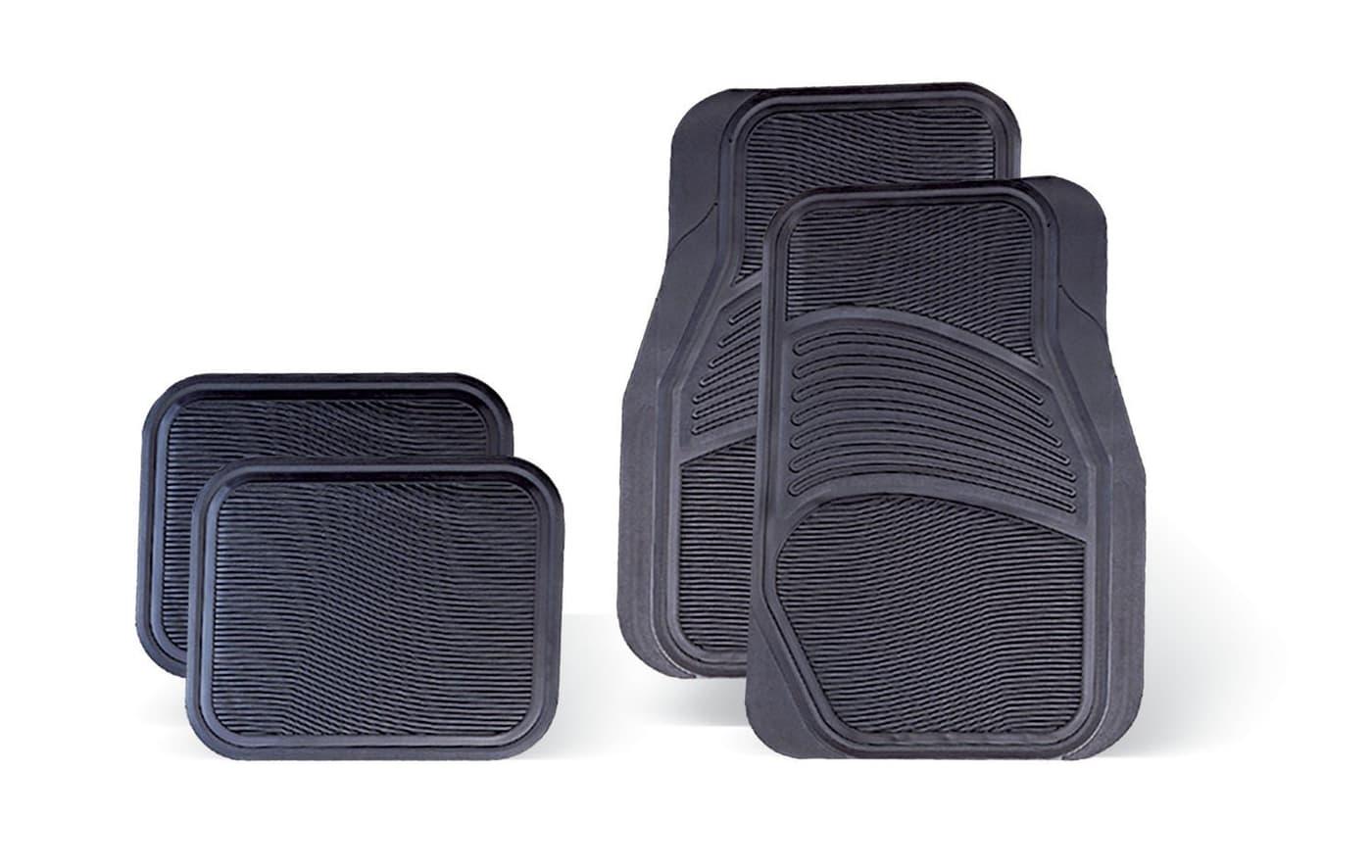miocar auto gummimatten set migros. Black Bedroom Furniture Sets. Home Design Ideas