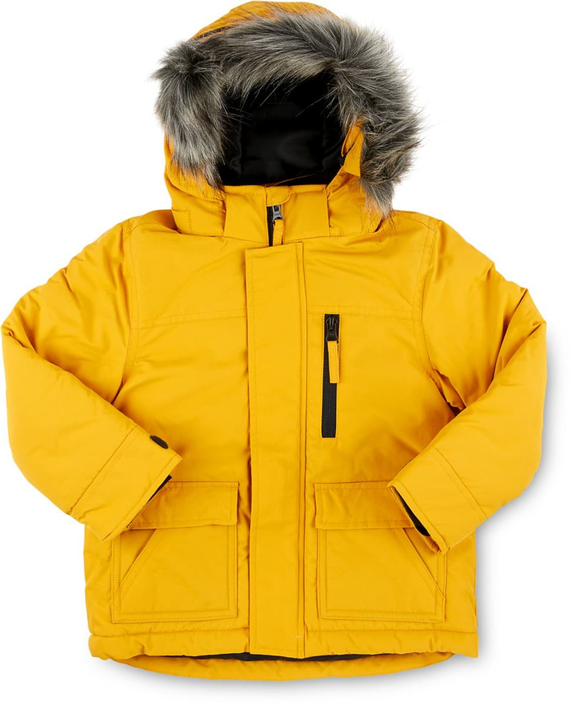 comprare on line 8aa5d af454 Giacca giallo senape