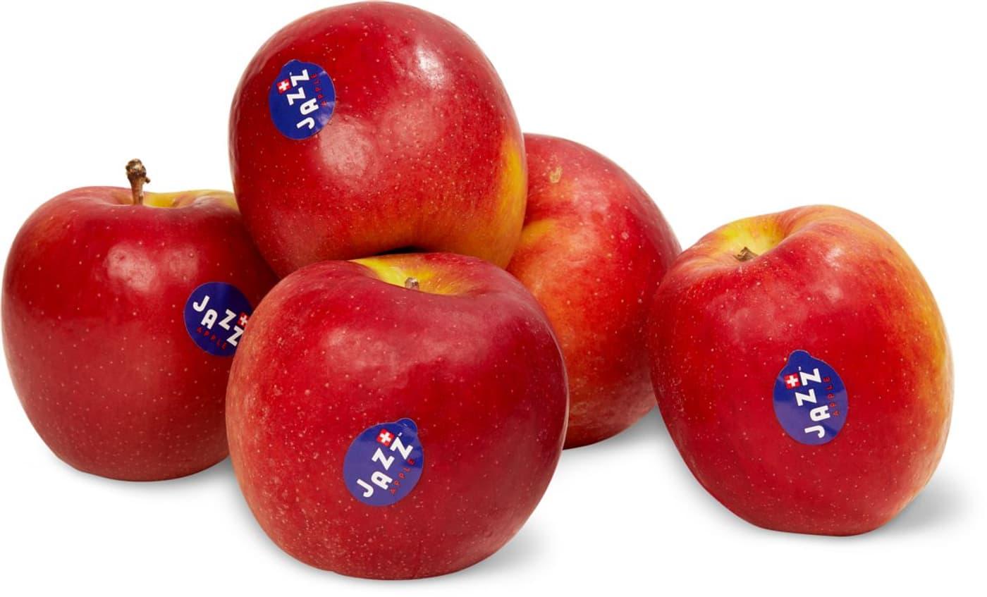 Prix Caisse A Pomme pommes jazz