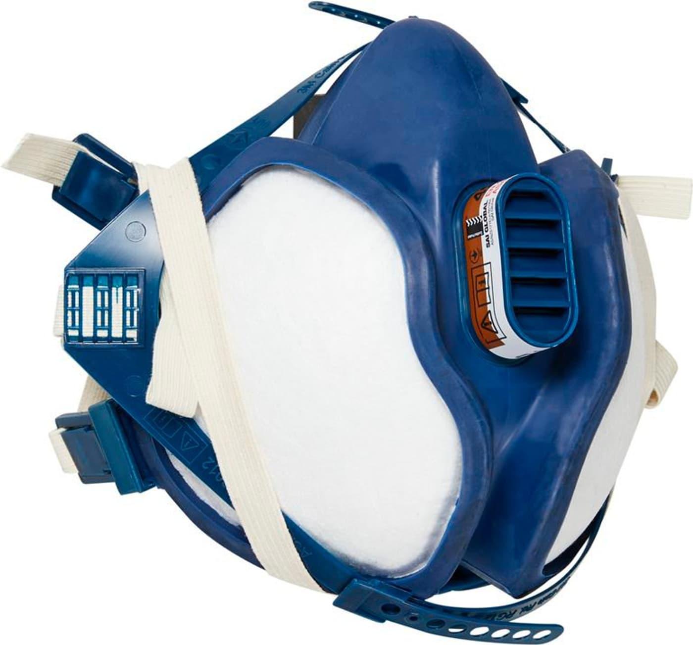 respiratore 3m