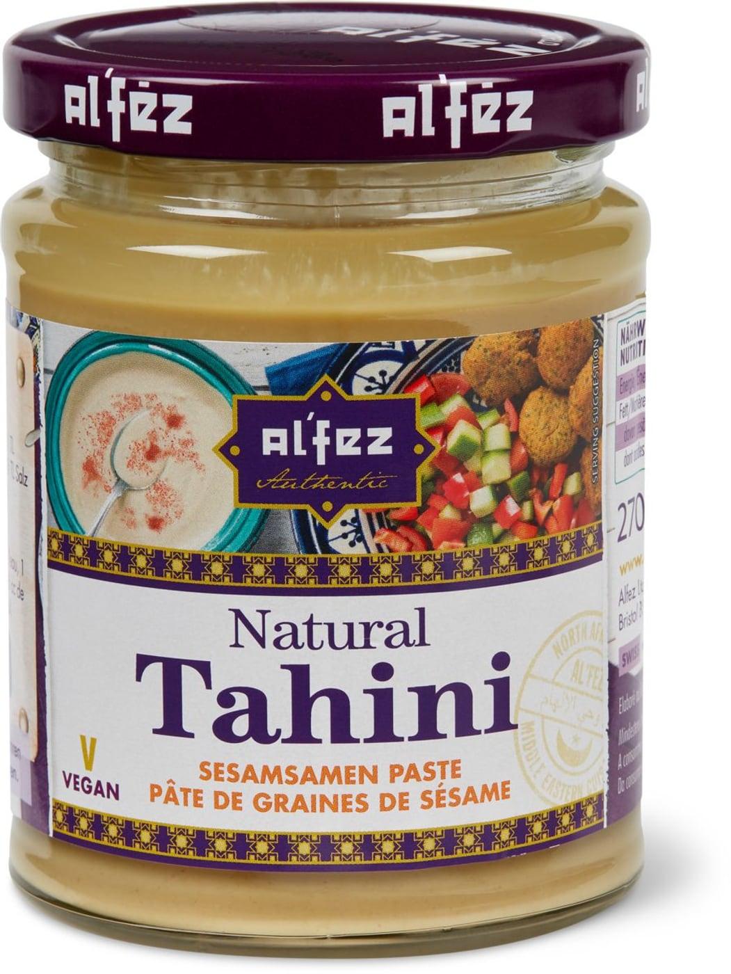 Tahini Paste Kaufen : al fez tahini paste migros ~ Frokenaadalensverden.com Haus und Dekorationen