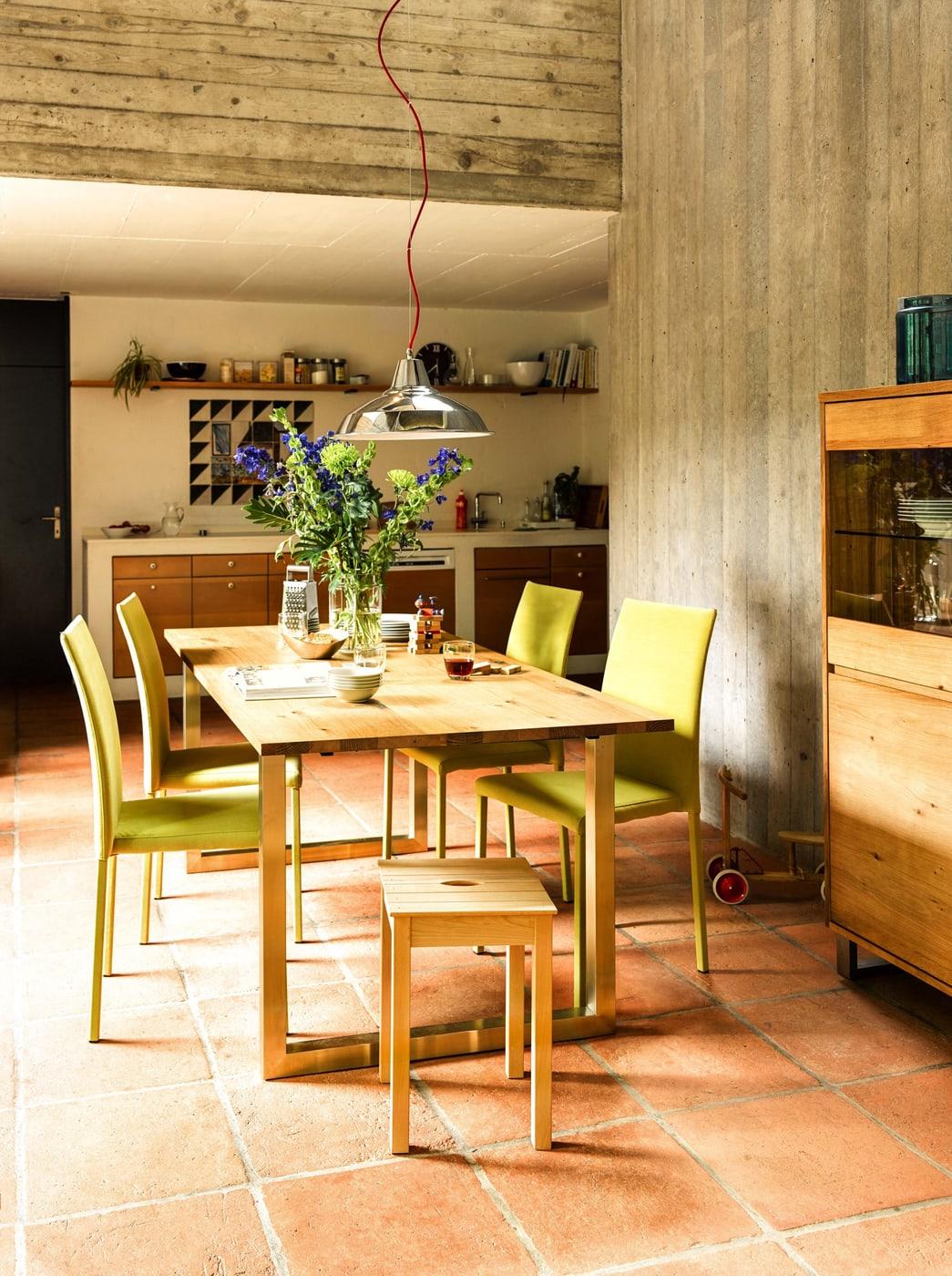 tabouret carre migros. Black Bedroom Furniture Sets. Home Design Ideas