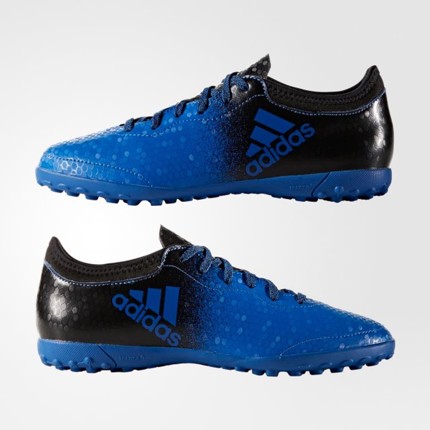 ... Adidas X Tango 16.3 TF Chaussures de football pour enfant ...