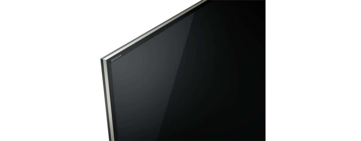 sony kd 49xe9005 123 cm 4k fernseher migros. Black Bedroom Furniture Sets. Home Design Ideas