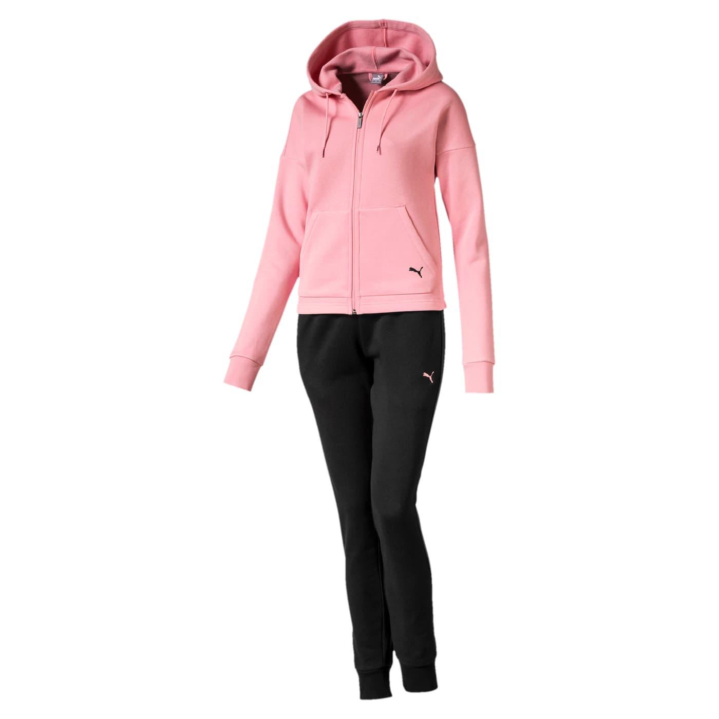 Puma Classic Hd. Sweat Suit CL Survêtement pour femme